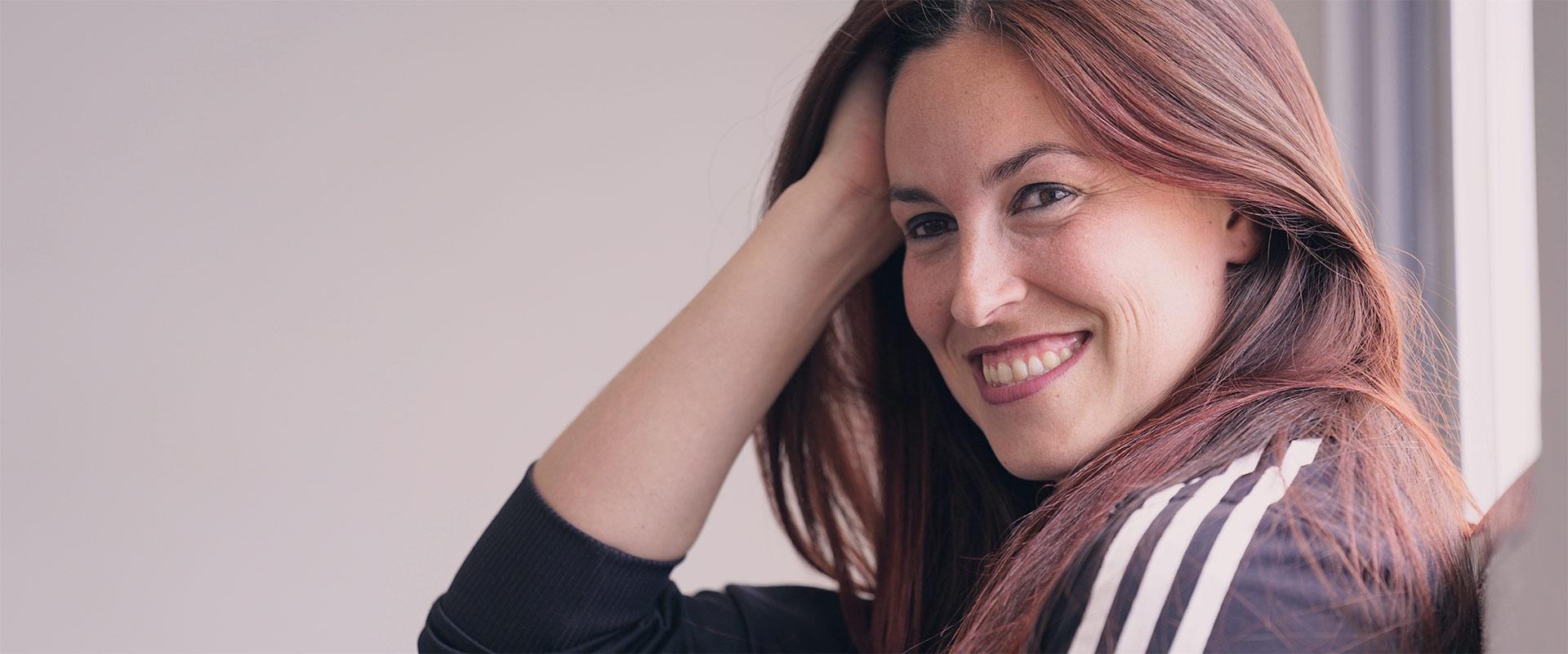Testimonio de Cristina Henríquez - Keydance